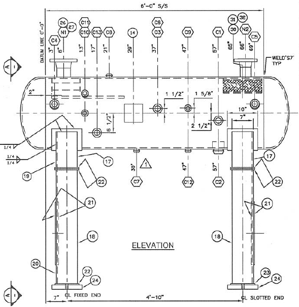 OilPro » Product Line » Separators